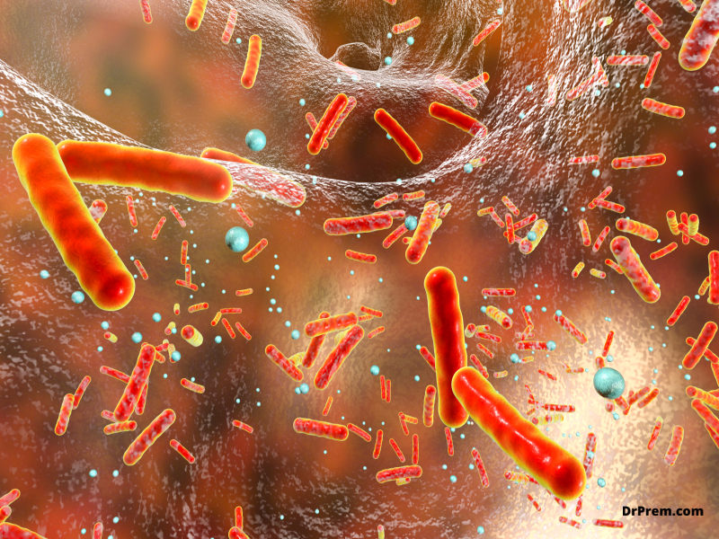 The disaster zone for multi-drug resistant tuberculosis:
