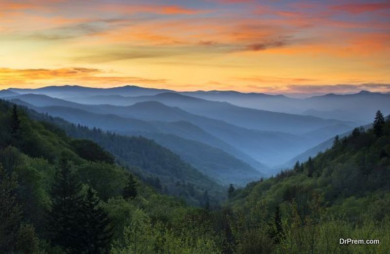 Tennessees-Smoky-Mountains