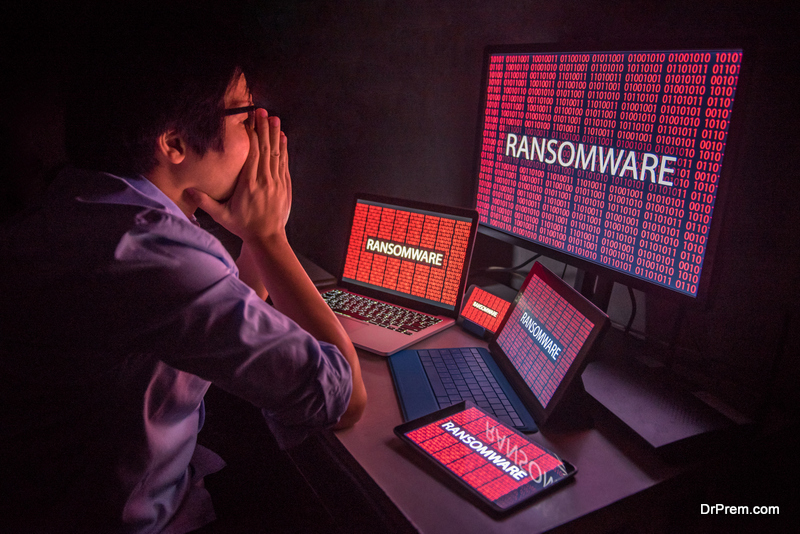 Cybercrime In 2018
