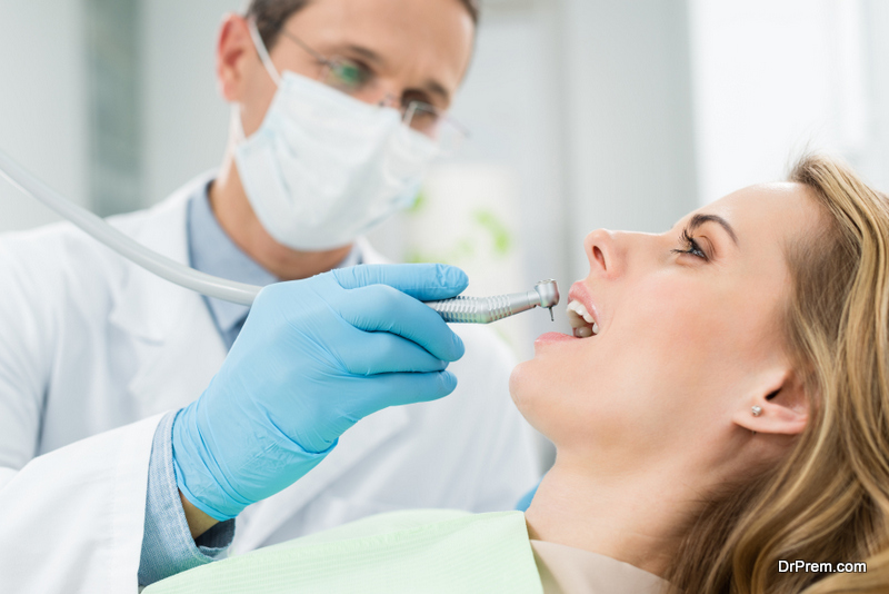 Dental Insurance To Employees