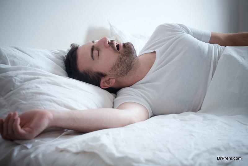 Side-sleeping