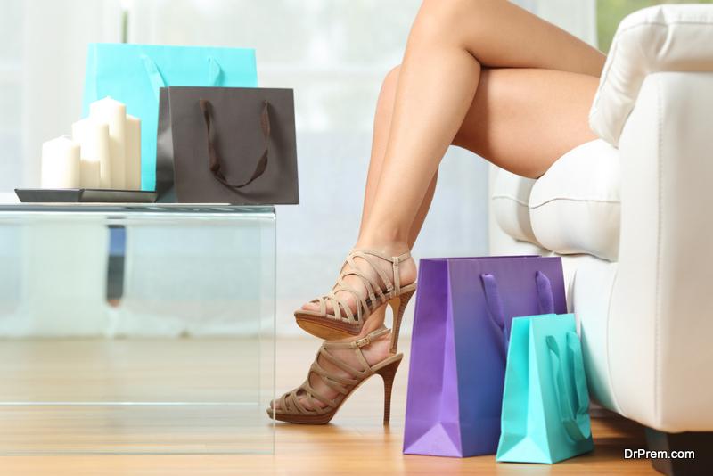 Take Advantage of Spring Sales