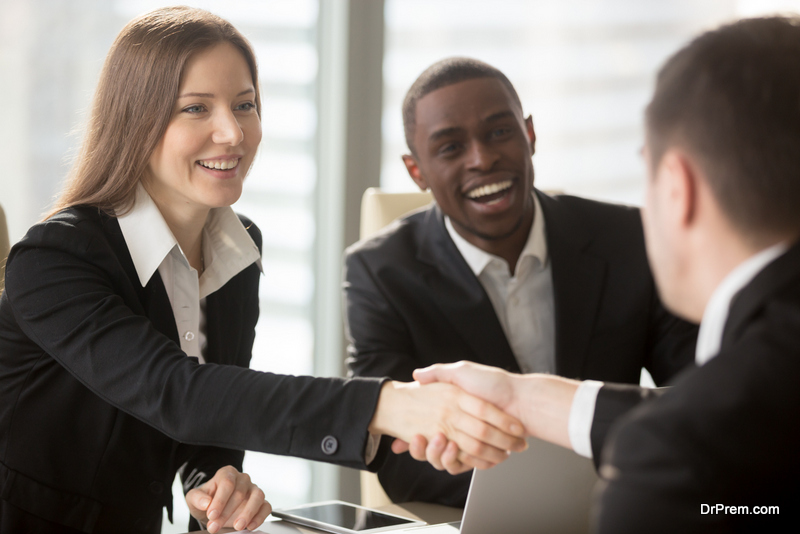 crack Your Dream Job Interview