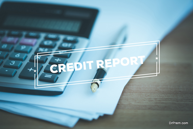 Analyze Your Credit Report