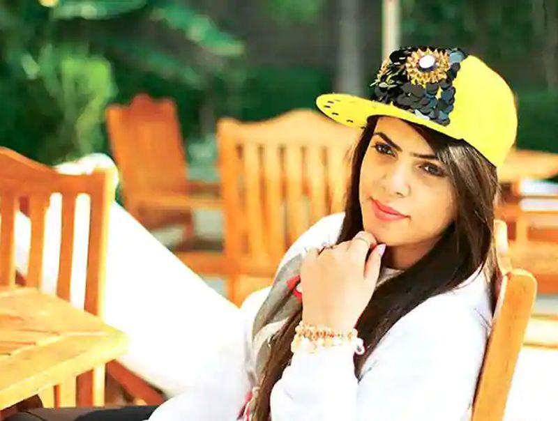 Ishita Kaur