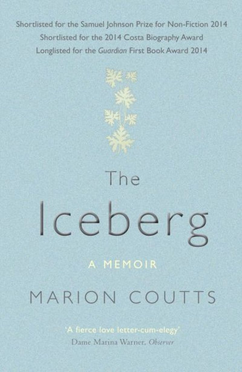 The Iceberg – Marion Coutts