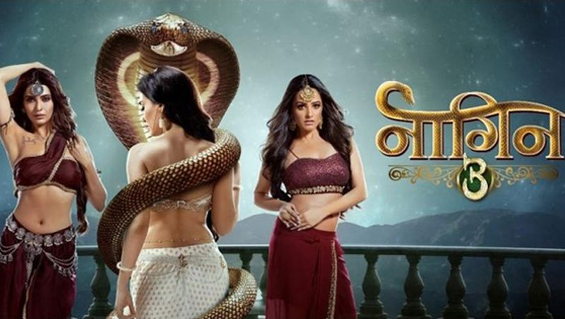 Are supernatural shows in India a reflection of the Indian life