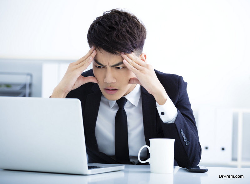 problem with Japan's work culture