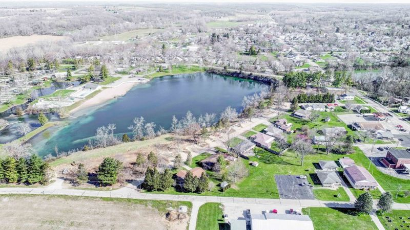 Cedar-Springs-Tiny-Village-in-Ohio