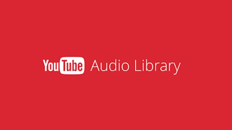 YouTube-Audio-Library