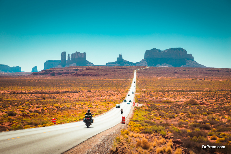 Drive Route 66