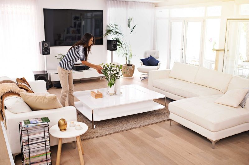 Styling Tips to Get Your Home Ready for Sale