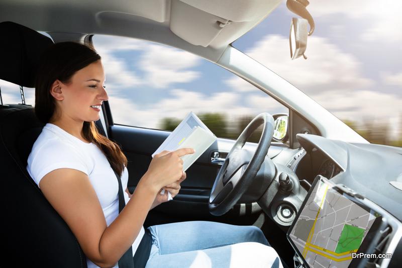 Advances in Car Technology