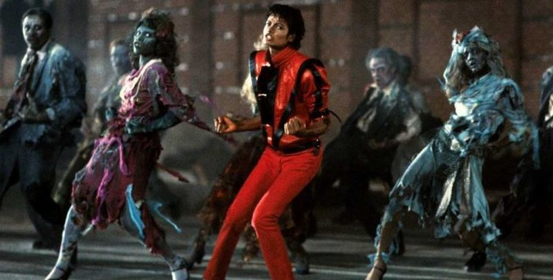 the Legacy of Michael Jackson's Thriller Endures