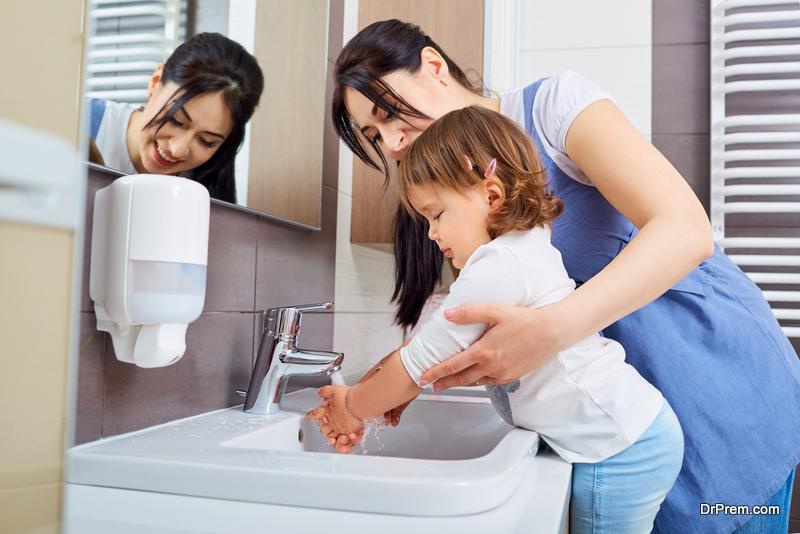 Practice Good Hygiene