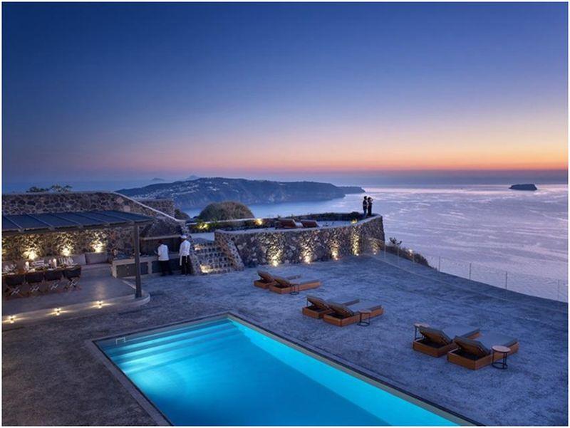 All-Inclusive Luxury Villa