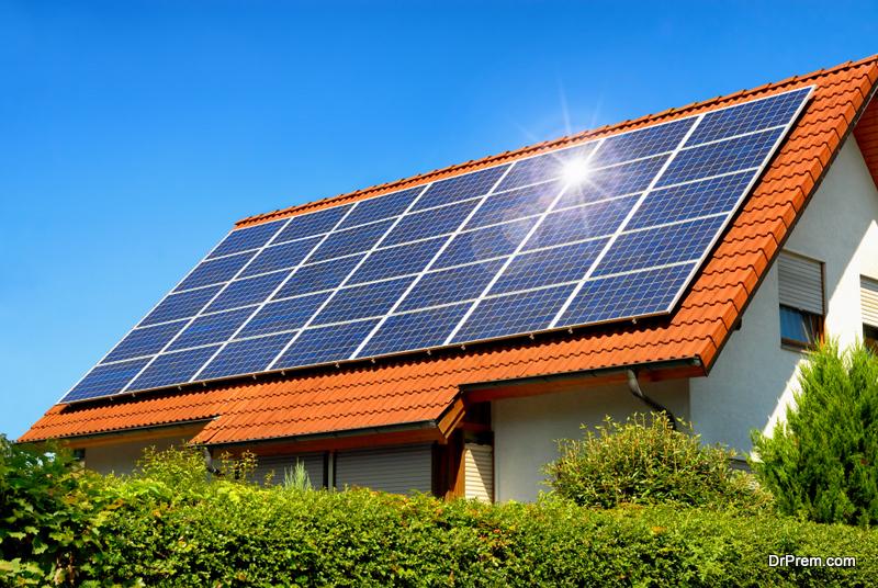 Going Solar in Texas