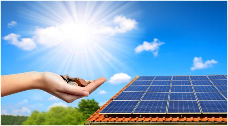 Solar Panel Rebates Texas