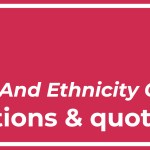 Top Best 18 Race And Ethnicity Captions with Texts and Photos