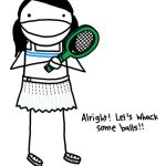 Top Best 7 Racquetball Captions with Texts and Photos