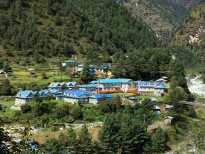 Village of Cheplung.