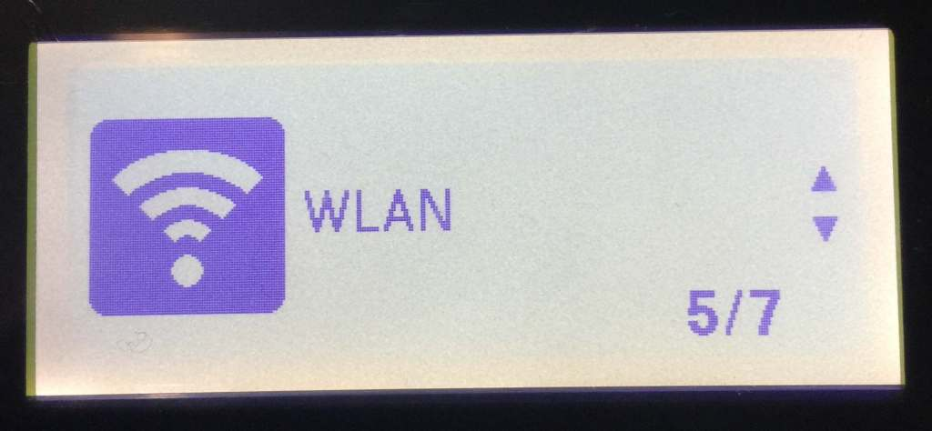 Brother QL-820NWB WiFi IP Address