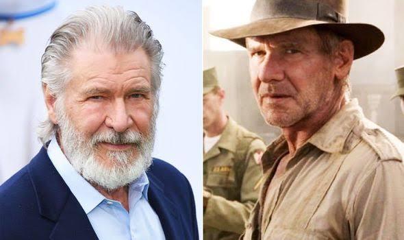 Indiana Jones, Indiana Jones 5, James Mangold