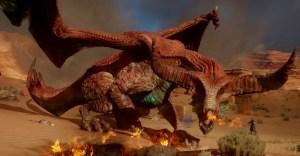 Abyssal High Dragon DAI