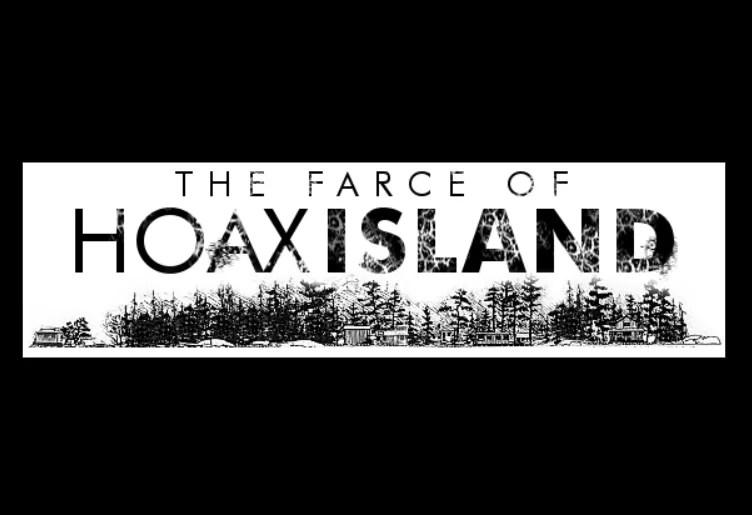Treasure Of Oak Island Fake