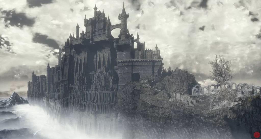 Dark Souls III Walkthrough Guide: Lothric Castle