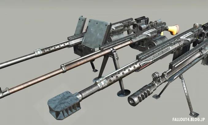 modular simonov ptrs-41 anti tank rifle
