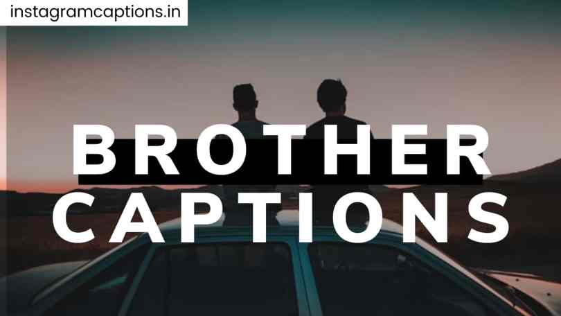 Brother Captions