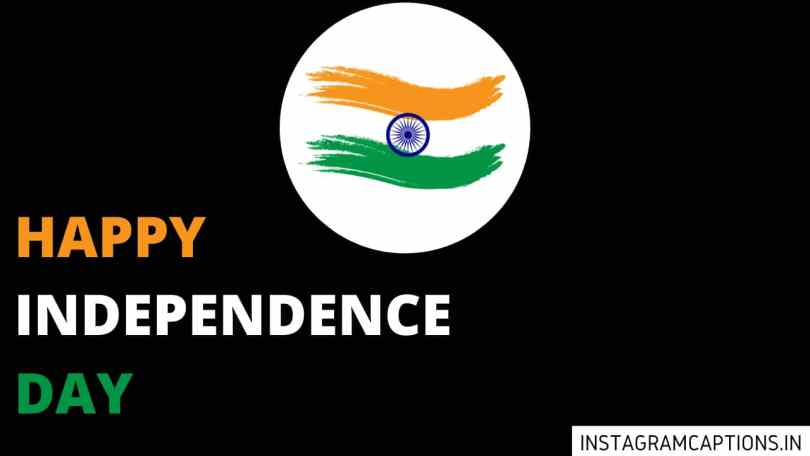 Independence Day Captions for Instagram
