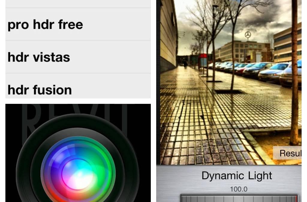 Instagram 9.0 (español): Dynamic Light, una nueva Aplicación HDR.