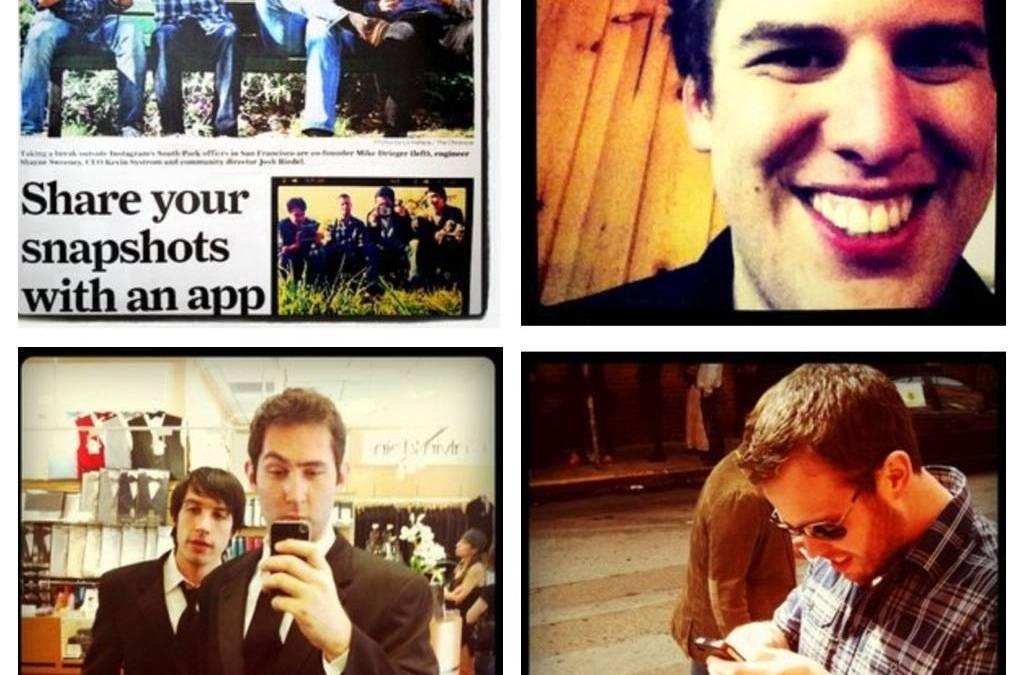 Interview Instagram Founders