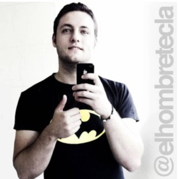 FocusOn Instagramers 1.23: ElhombreTecla