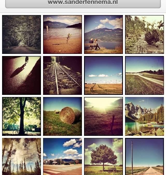 FlashOn Instagramers 1.11: @sfennema