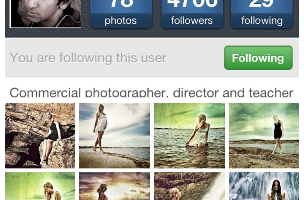 FlashOn Instagramers 1.15: @Tuana