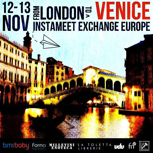 Instagramers London meets Instagramers Italia