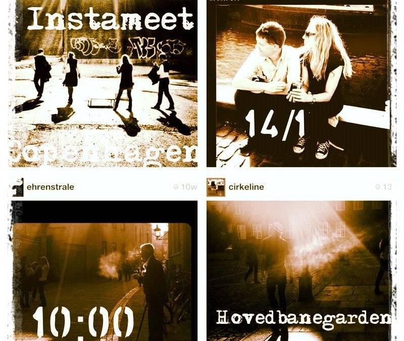 Instameet in Copenhagen with Instagramers Malmoe recap