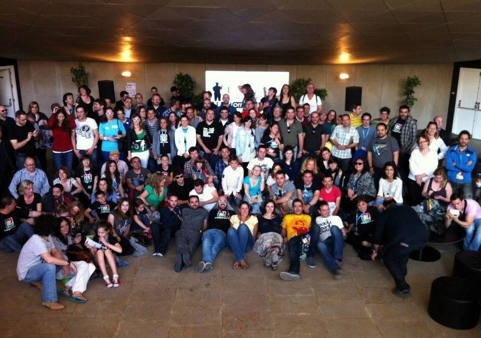 Primer Congreso de Instagramers en El Mundo y más de 13.000 fotos etiquetadas