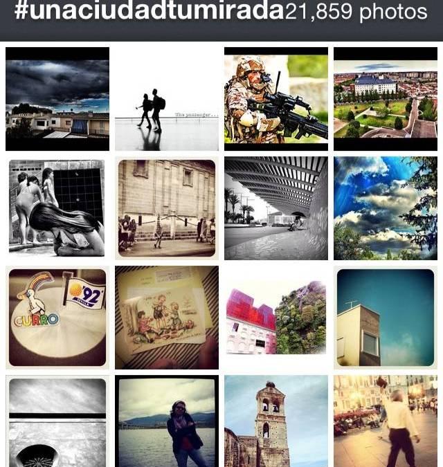 Más de 21.000 fotos en el concurso de Una Ciudad Tu Mirada en Instagram