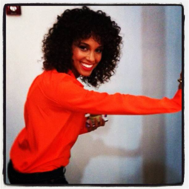 Alicia Keys Contest in Instagram, your pics in her next video
