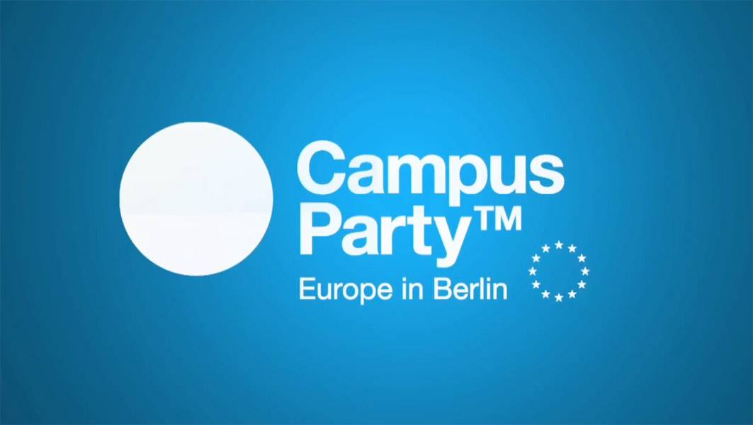 Just one week to go for Campus Party Opening for Public on August 21th