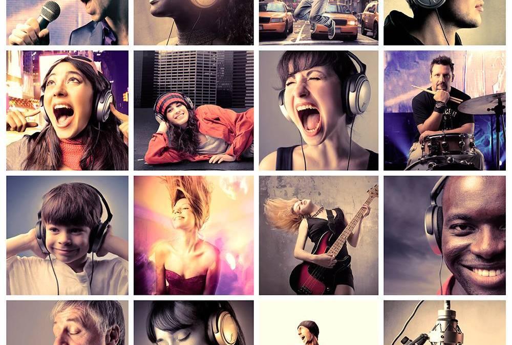 Crea tu portada de disco en Instagram y gana un iPad con Sol Musica