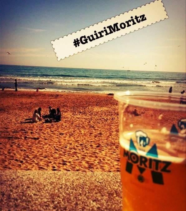 Haz el Guiri en Instagram y Gana un Viaje al Oktoberfest gracias a Moritz