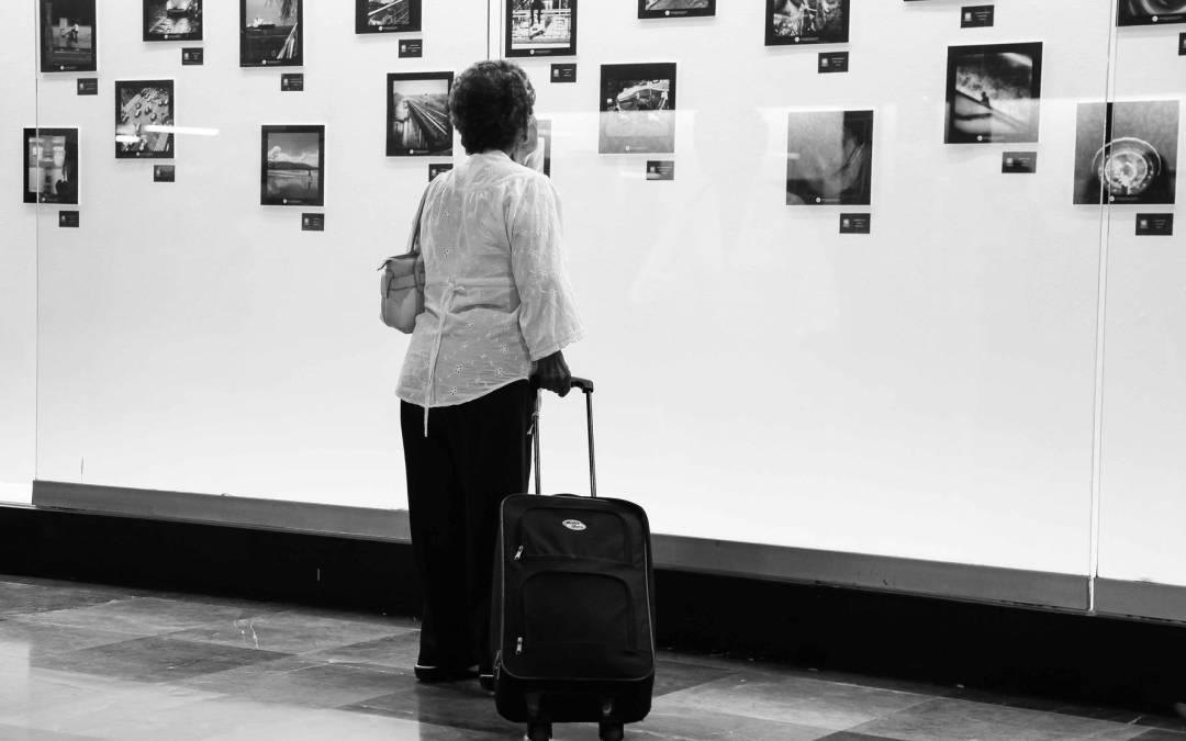 Instagramers Mexico 6th exhibition Movilidad in Guadalajara