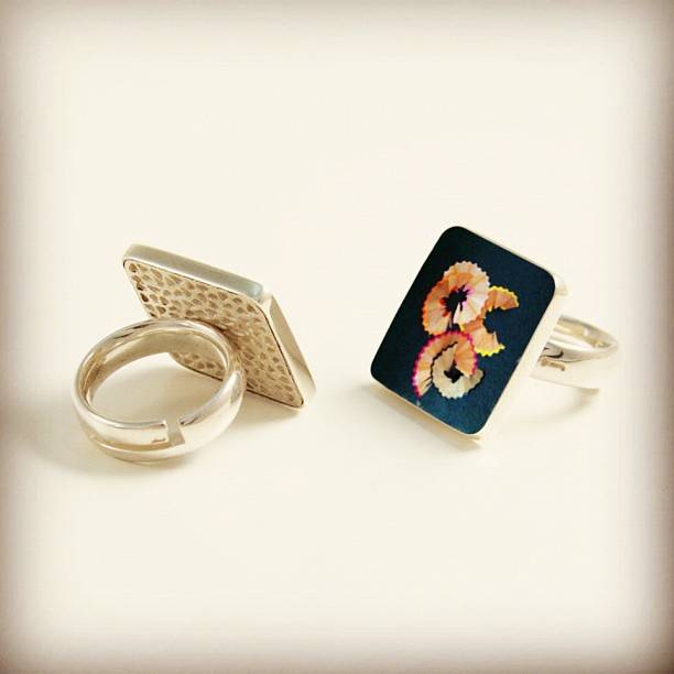 JewelGram; Unique jewels with your own Instagram pictures, win one now!