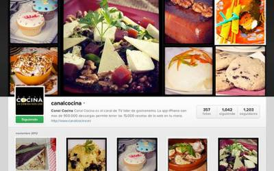 How to Make your Best Cooking Pics on Instagram?