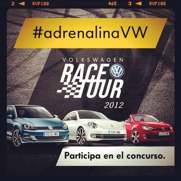 Volkswagen lanza su primera campaña y nuevo perfil @VW_ES en Instagram